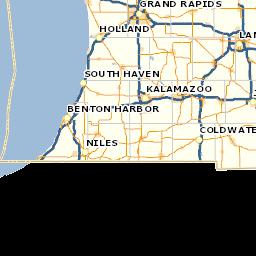 Traverse City Zip Code Map.Branch Office Locator